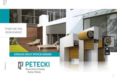 Rolety Petecki
